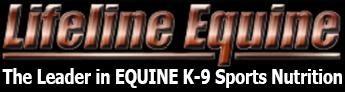 Lifeline Equine